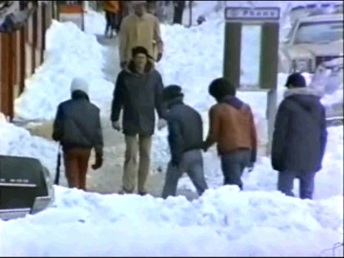 El Super - Blizzard of 1977