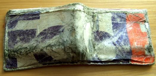 Fedex wallet