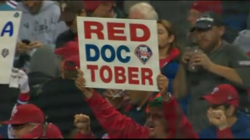 Red doctober