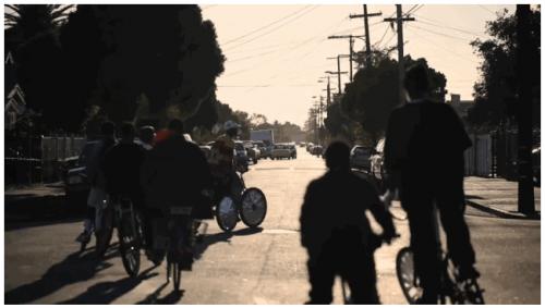 Scraperbike - Oakland