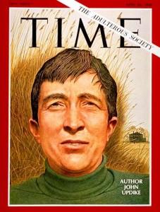 John Updike - Time